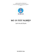 Đồ án Xây dựng website bán hàng cho công ty TNHH thiên dương bằng phần mềm nguồn mở magento
